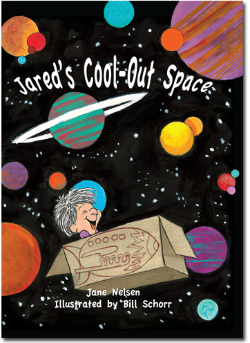 Jared's Cool-Out Space