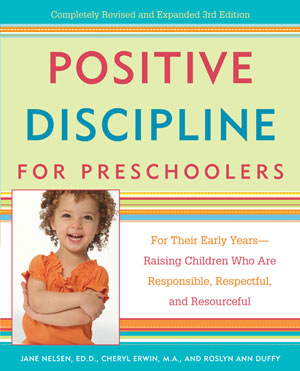 positive discipline for preschoolers pdf