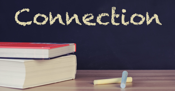 Connection in the Classroom