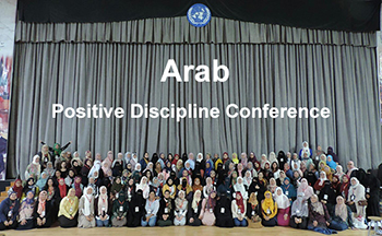 Positive Discipline in Egypt