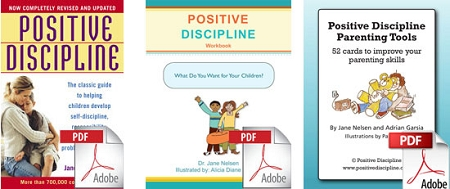Positive Discipline Online Parenting Class Positive Discipline