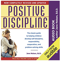 Positive Discipline Audible