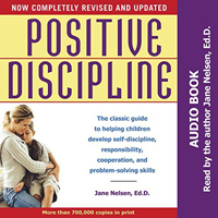 Positive Discipline Audio Book