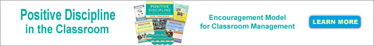 Positive Discipline in the Classroom DVD Training