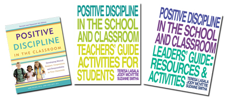 Positive Discipline in the Classroom Training