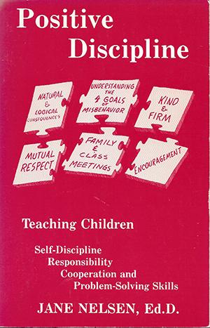 Positive Discipline Book 1981
