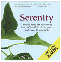Serenity Audible