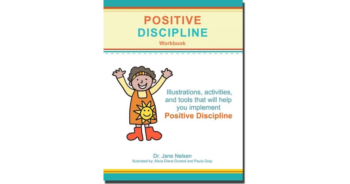 Positive Discipline Workbook (Printed Version) | Positive