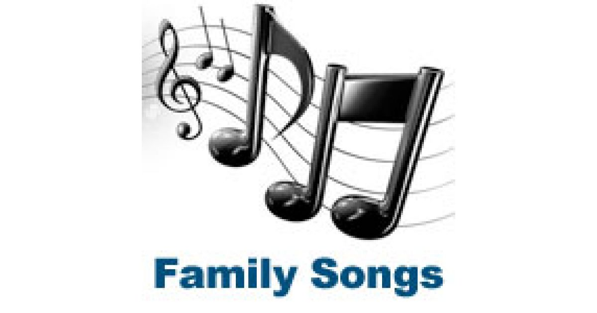 Family Songs - MP3 Download | Positive Discipline