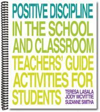 Classroom Management   Positive Discipline for Teachers