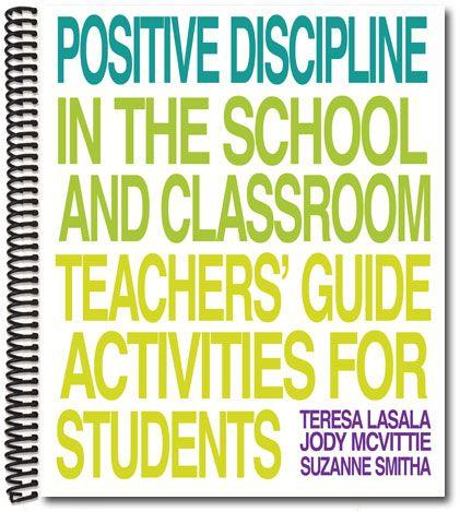 positive classroom discipline